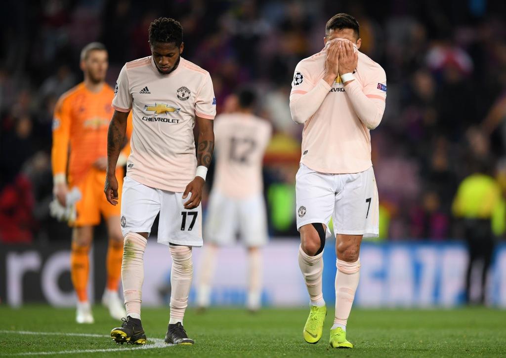 Xtra Tactics: Manchester United vs Manchester City (Premier League)